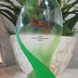 ASEAN Sustainable Tourism Standards Award 2017