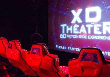 Xd Theater