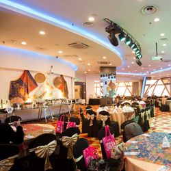 MEGAVIEW BANQUET HALL
